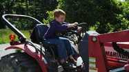 Reader SunShots: Child's Play
