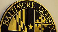 Baltimore Co. salaries