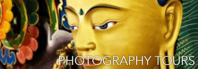 Photography tours, treks and other adventure in Bhutan