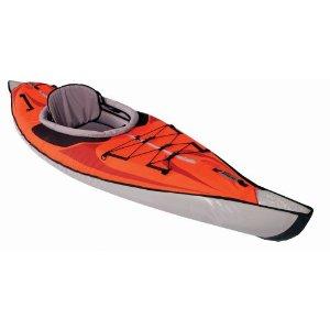 Heritage Featherlite 12 kayak