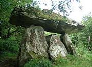 Irish Portal Tomb