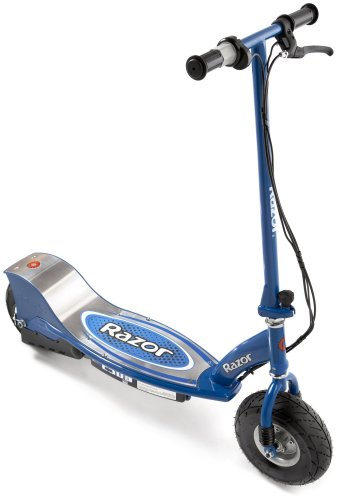 razor e300 electric scooter review Razor e300 the best electric scooter for daily commute