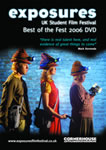 2006 DVD Cover