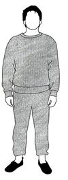 Sweatsuit