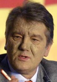 Yushchenko poisoned