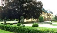 Das Gartenschloss in Veitshöchheim
