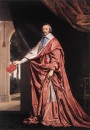 The Political Career and Personal Qualities of Richelieu