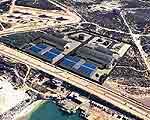 Ashkelon SWRO Plant