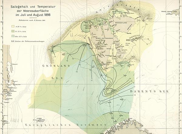 Hambergs karta