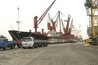 Baku Sea Port expects for passenger trip Anzali-Baku
