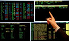 Buy and sell shares with MSN Trader (Image: Anthony Devlin - PA Wire)