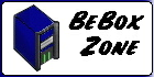 BeBox Zone Logo