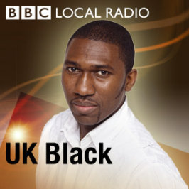 Listen to the UK Black Podcast