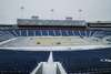 Winter Classic time lapse photography