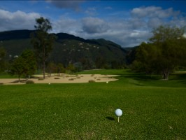 Colombia's golf infrastructure has a large potential.