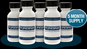 Buy Funginix Fungisil Image