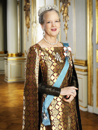 Her Majesty The Queen, 2005