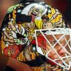 Goalie Masks that Rock
