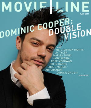 Cover image for Virtual Newsstand: Movieline.com, July 2011