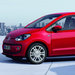 The Volkswagen Up will be shown at the Frankfurt auto show next month.