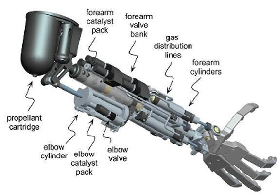 rocketarm Our Bionic Future: 5 Amazing Revolutions in Biotech