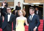 """Cannes : La palme d'or pour """"The Tree of life"""", de Terrence Malick"""