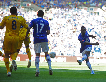 image 3 for 2009 fa cup final gallery 105204305 Calendar, goals