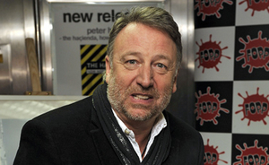 Peter Hook to showcase previously-unseen Joy Division footage on UK tour