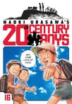 20th Century Boys GN 16