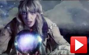 New Ladyhawke - 'Magic'