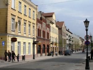 Kol kas Klaipėdos senamiestis tuščias, bet naujoji valdžia užsimojo į jį sugrąžinti lankytojus. http://www.sveciunamai.com nuotr.
