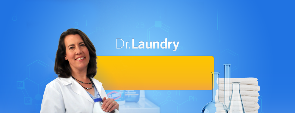 Dr. Laundry