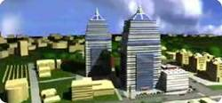 Clujeanul.ro vă prezintă filmul şi detaliile zgârie-norilor de la Sigma