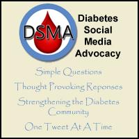 Diabetes Social Media Advocacy