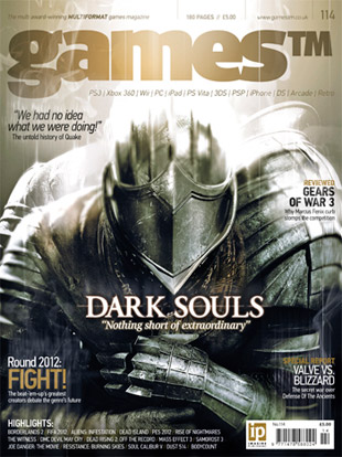 games™ Issue 115