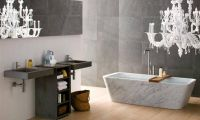 Stone Bathtubs Design – Feel Unusual Bath Experience