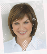 Fiona Bruce - Refuge patron / newsreader