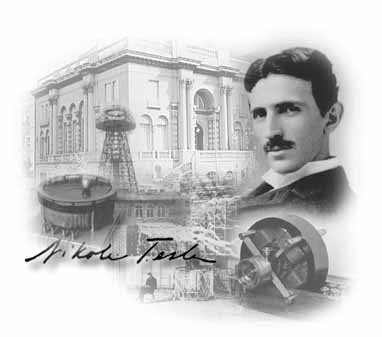 Nikola Tesla Inventions : A superior genius, Most misunderstood.
