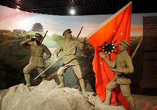 图说中国:辛亥革命首义旧址、遗存和新馆