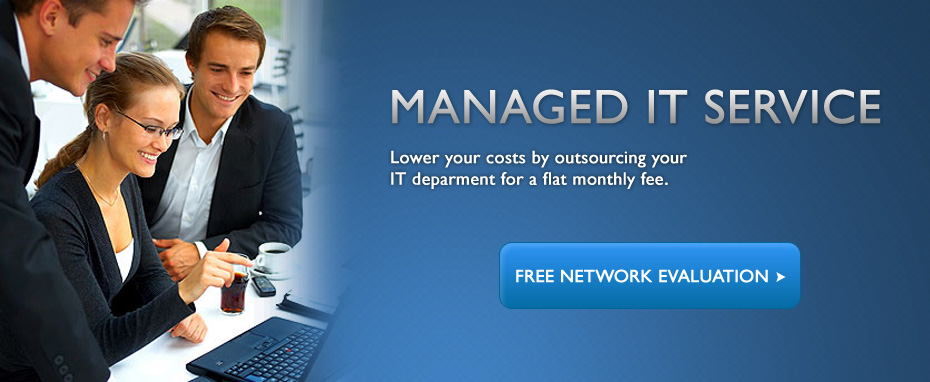Managed IT Services ->