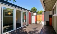 Modern Ranch Style Home Remodeling Design in Harvey Park