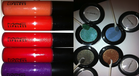 BloggersObsessions2 Must Have: MAC Bloggers Obsessions Collection [Photos + Swatches]