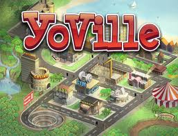 YoVille tricks