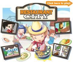 restaurant city tricks