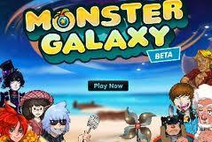 Monster Galaxy tricks