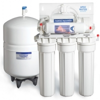 reverse osmosis water filtration unit