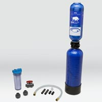 central water filtration system