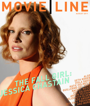 Cover image for Virtual Newsstand: Movieline.com, August 2011