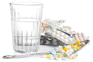 pharmaceutical drugs in drinking water