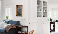 Contemporary Scandinavian House – Country Style Interior Design